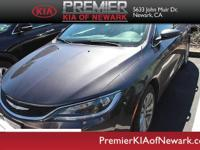 You can find this 2015 Chrysler 200 Limited and many