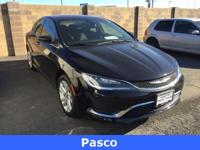 ***23 MPG City/36 MPG Highway***, ***One Owner***, and