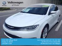 LOW MILES!, Price reduced!, New Feature, and ***CLEAN