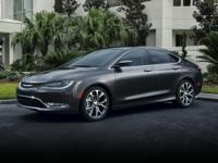 *PLEASE CALL OR TEX*2015 Chrysler 200 Limited FWD 2.4L