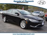 Limited trim. CARFAX 1-Owner. PRICE DROP FROM $13,997,