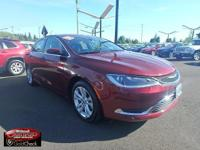 Certified Preowned One Owner.............10