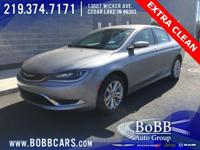 CLEAN CARFAX !, BACKUP CAMERA !, LOW MILES !, LOCAL