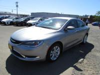 Excellent Condition. Limited trim. EPA 36 MPG Hwy/23