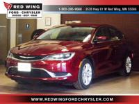 Exterior Color: velvet red, Body: Sedan, Engine: 2.4L