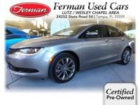 -LRB-813-RRB-321-4487 ext. 442. This 2015 Chrysler 200