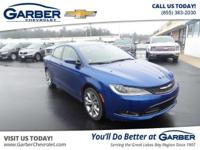 ONE OWNER CARFAX and Bluetooth for Phone. 200 S, AWD,