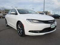 New Arrival** There are Sedans, and then there are
