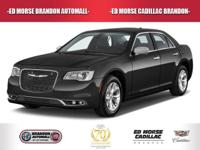This 2015 Chrysler 300 300C is offered to you for sale