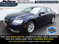 New Price! CARFAX One-Owner. Clean CARFAX. 292