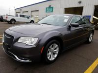 granite crystal metallic clearcoat 2015 Chrysler 300