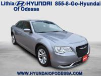 CARFAX 1-Owner. FUEL EFFICIENT 31 MPG Hwy/19 MPG City!