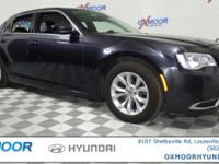 New Price! Chrysler 300 Limited Priced below KBB Fair