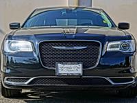 Options:  2015 Chrysler 300 Limited 4Dr Sedan|Phantom