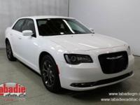 Recent Arrival! 2015 Chrysler 300 S Bright White