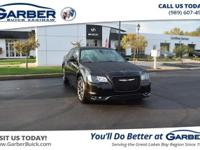 Featuring a 3.6L V6 with 22,940 miles. CARFAX 1 owner