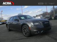 2015 Chrysler 300, key features include: a Navigation