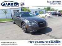 Featuring a 3.6L V6 with 30,981 miles. CARFAX 1 owner