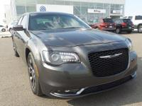piano black 2015 Chrysler 300 S AWD 8-Speed Automatic