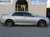 New Price! This 2015 Chrysler 300 S ONE-OWNER HEMI