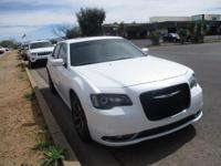 Outstanding design defines the 2015 Chrysler 300!