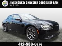 Recent Arrival!**S MODEL** LOADED**2015 Chrysler 300