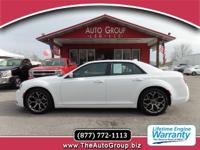 Options:  2015 Chrysler 300 Visit Auto Group Leasing