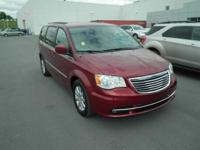 2015 Chrysler Town & Country. Williamsport, Muncy and