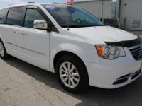 2015 Chrysler Town & Country Limited   Reed Automotive