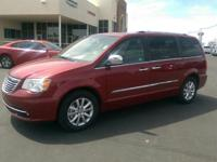 NEW LOW PRICE... This awesome 2015 Chrysler Town &