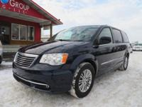 Options:  2015 Chrysler Town & Country Visit Auto Group
