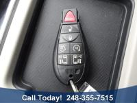 REMOTE START, PUSH BUTTON START, HEATED SEATS, BLIND