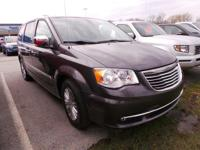 Look at this 2015 Chrysler Town & Country Touring-L.