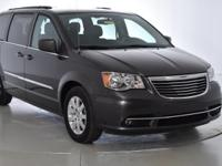 New Price! This 2015 Chrysler Town & Country Touring in