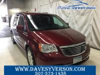 Deep+Cherry+Red+Crystal+2015+Chrysler+Town+%26+Country+