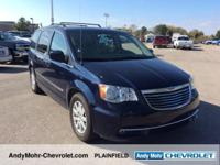 Chrysler Town & Country  Clean CARFAX Carfax One-Owner.