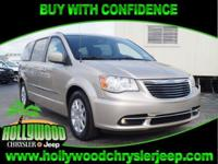 CLEAN CARFAX, LEATHER, BACKUP CAMERA, POWER GROUP, DVD