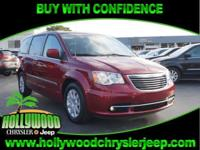 CLEAN CARFAX, BACKUP CAMERA, LEATHER, POWER GROUP,