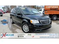 New Price! Chrysler Town & Country 3.6L 6-Cylinder SMPI
