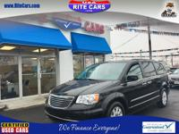 ,Rite Cars Inc, Used car dealer stands behind each and