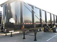 Devices Trailers Belt Trailers. Rugged and high