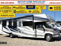 W/Ext. WHY PAY MORE ... At Motor Home Specialist we DO