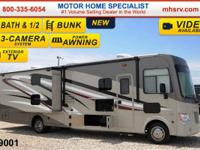 WHY SETTLE FOR LESS RV - Class A Preowned. All sale