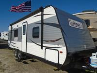 I have a 25' Coleman Travel Trailer that I must sell