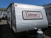 (912) 380-3140 ext.157 New 2015 Coleman Coleman CTS17BH