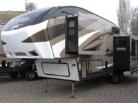 # 20103 2015 Cougar 280RLS Brand New 28' Rear Lounge