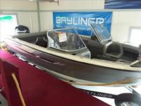 2015 Crestliner 2150 SST Big water family fun! Verado