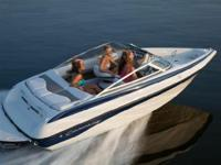 2015 Crownline 18 SS This boat is powered by a 4.3L