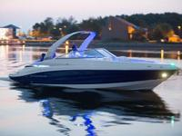 2015 Crownline 285 SS WOW! If you spend a lot of time
