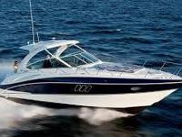 2015 Cruisers Yachts 380 Express 2015 380 Express W/